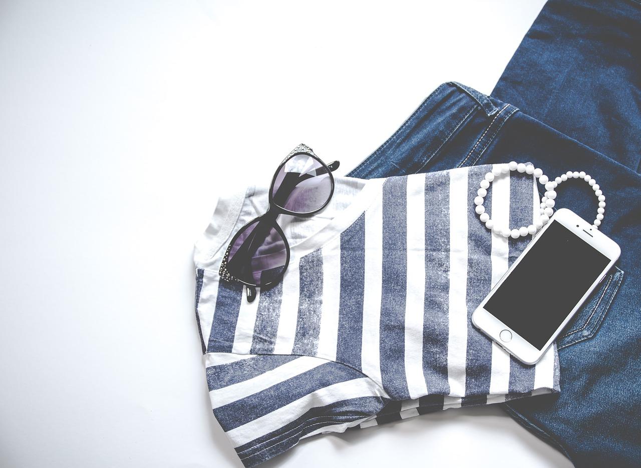 איך אפשר לקנות בגדים באינטרנט בלי למדוד?