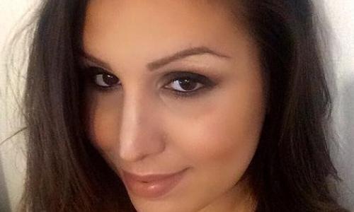 אסתי סברו – professional make-up artist