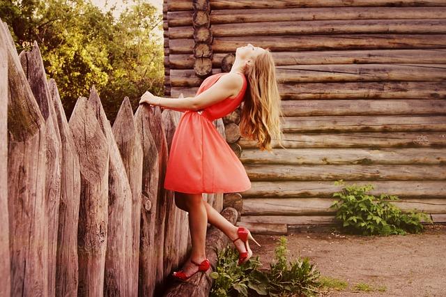 בחירת שמלה מושלמת לאירוע