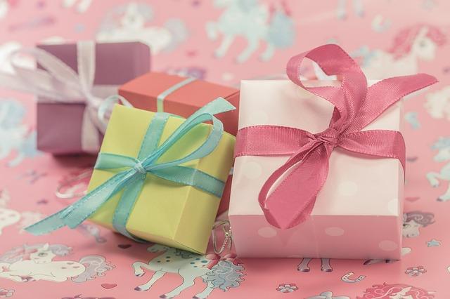 מתנות לידה שכל אחת תרצה לקבל