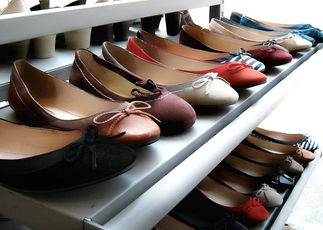 טיפים לבחירת נעלי נשים